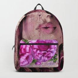 Sassy Girl Backpack