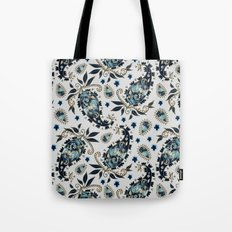 Paisley obsessions I Tote Bag