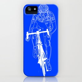 On Your Left iPhone Case