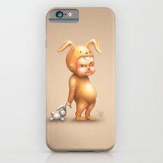 Bunny Kid iPhone 6s Slim Case