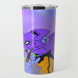 Eva01 Travel Mug