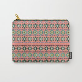 Indio Americano Carry-All Pouch