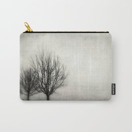 Winter in Matsqui Carry-All Pouch