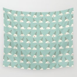 Oh my ice cream Wall Tapestry