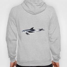 White-beaked Dolphin Hoody