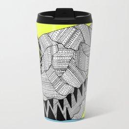 Ugly Swan Travel Mug