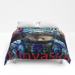 EXPLORER Comforters