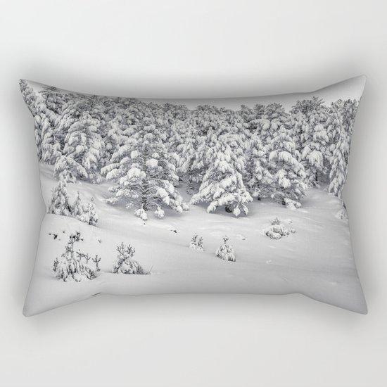 """""""Ragua"""" Rectangular Pillow"""