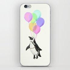 I believe I can fly iPhone & iPod Skin