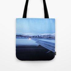 Tromso - Norway Tote Bag