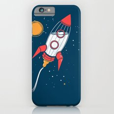 Bottle Rocket to the Milky Way Slim Case iPhone 6s