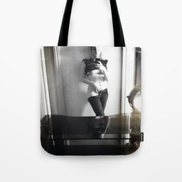 CAMRAFACE Tote Bag