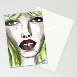 Leticia Stationery Cards