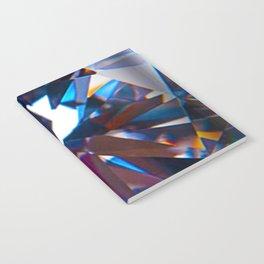 Bejeweled Notebook