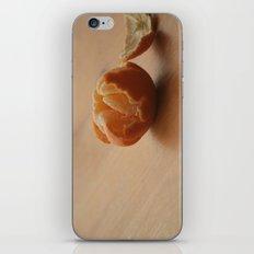 Oranges and...... iPhone & iPod Skin