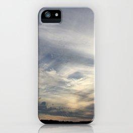 Diamond Life iPhone Case