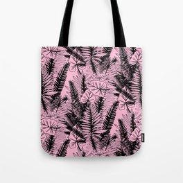 botanical 002 Tote Bag