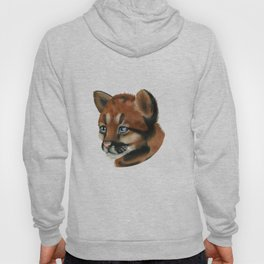 Cougar Cub Hoody
