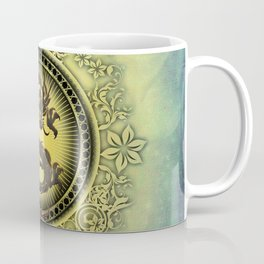 The chinese dragon Coffee Mug