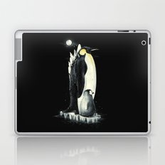 The Emperors Laptop & iPad Skin