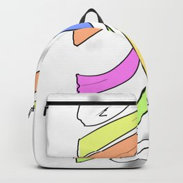 in IS out Backpack