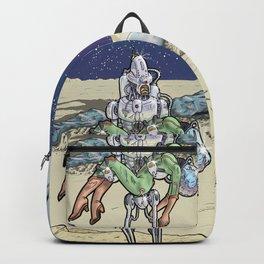 Steel Rescue Backpack
