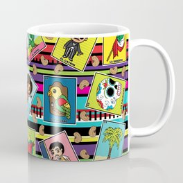Loteria Night Coffee Mug