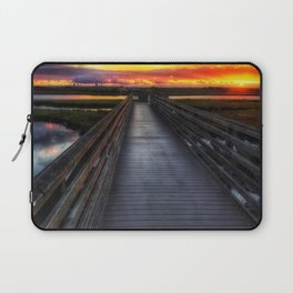 Color Exposion Laptop Sleeve