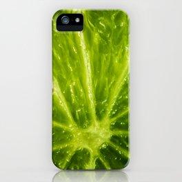 If life gives you lemons learn to make lemonade iPhone Case