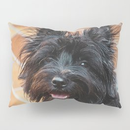 Dog by Jp Valery Pillow Sham