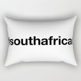SOUTH AFRICA Rectangular Pillow