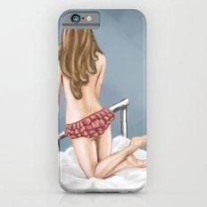 ruffles iPhone 6s Slim Case