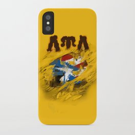 LUL Puerto Rican 2013 iPhone Case