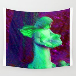 Ghastly Wall Tapestry