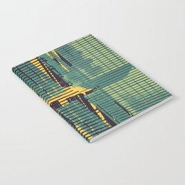 Pop 5 Notebook