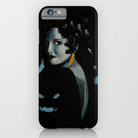 I Brought Backup iPhone & iPod Case