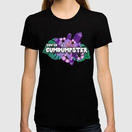 Cumdumpster  T-shirt