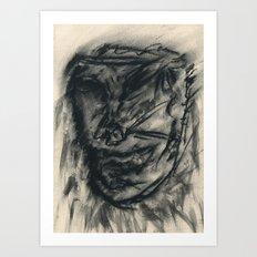 Breakpoint Art Print