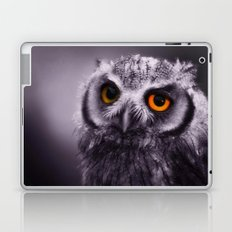 owl  , owl  games, owl  blanket, owl  duvet cover, Laptop & iPad Skin