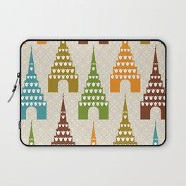 I love Kazan Laptop Sleeve