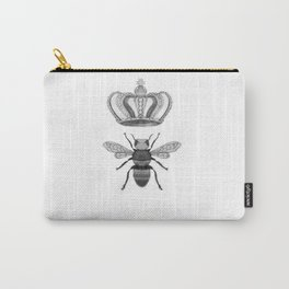 Queen Bee Harmony Carry-All Pouch