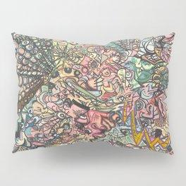 Absinthe Pillow Sham