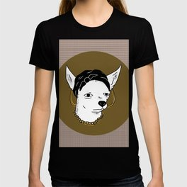 Psychic V2 T-shirt