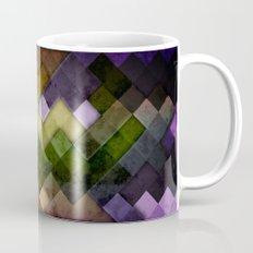Abstract Cubes GYP Mug