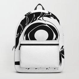 Eye See You #1 Backpack