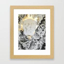 Betrayal Framed Art Print