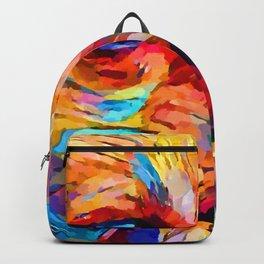 Chihuahua 2 Backpack
