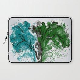 TREES SPREADING Laptop Sleeve
