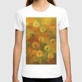 Dandelions T-shirt