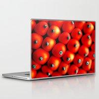 titan Laptop & iPad Skins featuring titan arum by Doug McRae